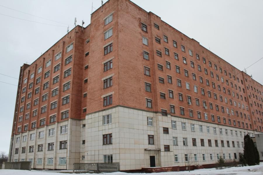 Волжский детская туберкулезная больница
